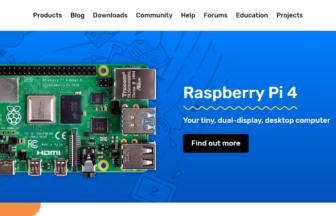Rasberry Pi